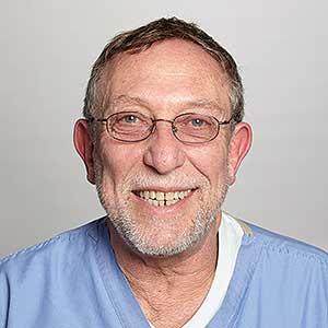 Alejandro Berenstein, MD