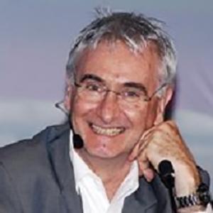 Prof. Jacques Moret