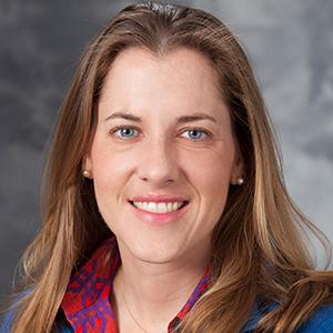 Laura Eisenmenger, MD