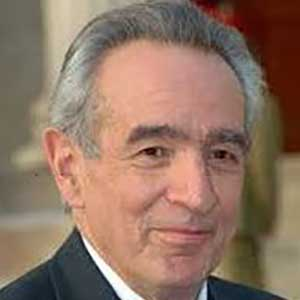 Anton Valavanis, MD