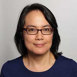 Johanna Fifi, MD